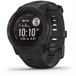Garmin Instinct® Solar GPS Watch