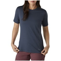 Arc'teryx Remige Short-Sleeve Shirt - Women's