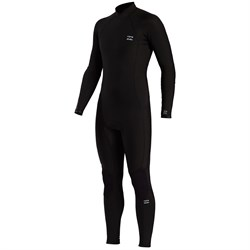 Billabong 3/2 Absolute Back Zip Flat Lock Wetsuit