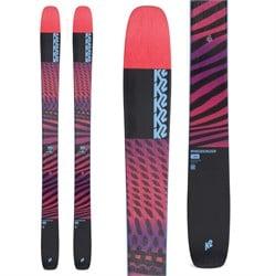 K2 Mindbender 116 C Skis 2022