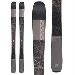 K2 Mindbender 99Ti Skis 2022