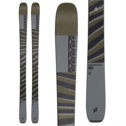 K2 Mindbender 90C Skis 2022