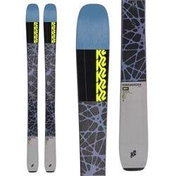 K2 Mindbender 98Ti Alliance Skis - Women's 2022