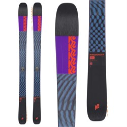 K2 Mindbender 88Ti Alliance Skis - Women's 2022