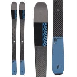 K2 Mindbender 85 Alliance Skis - Women's 2022