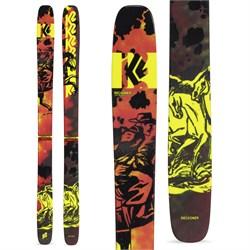 K2 Reckoner 112 Skis 2022