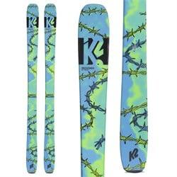 K2 Reckoner 92 Skis 2022