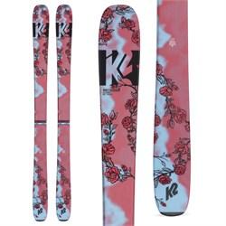 K2 Reckoner 92 Alliance Skis - Women's 2022
