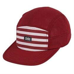 Ciele GOCap Standard Small Stripes Hat
