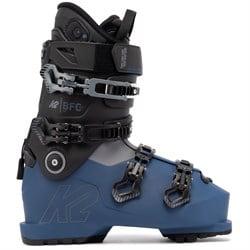 K2 BFC 100 Heat Ski Boots 2022