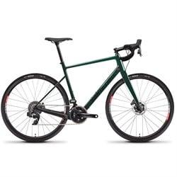 Santa Cruz Bicycles Stigmata CC Force 2X Complete Bike 2021