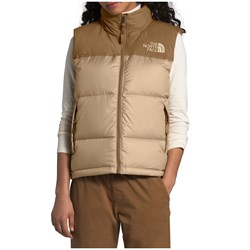 The North Face Eco Nuptse Vest - Women's