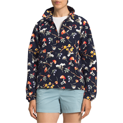 The North Face Printed Class V Windbreaker Jacket - Women's