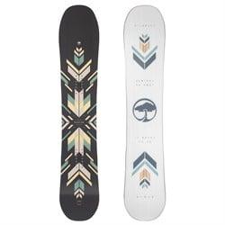 Arbor Veda Snowboard - Blem - Women's 2021
