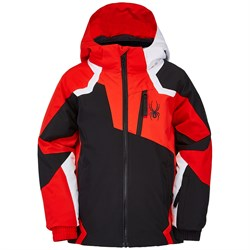 Spyder Leader Jacket - Little Boys'