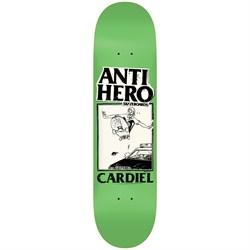 Anti Hero Cardiel Lance 8.12 Skateboard Deck