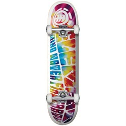 Element Trip Out 7.75 Skateboard Complete