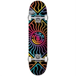 Element Solar Vibes 7.75 Skateboard Complete