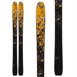 Rossignol Black Ops Alpineer 96 Skis 2022