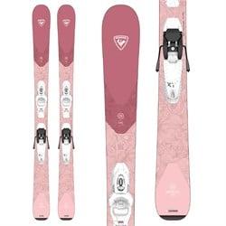 Rossignol Experience Pro W Skis + Xpress 7 GW Bindings - Girls' 2022