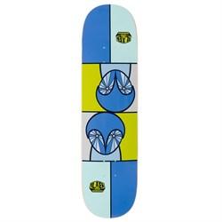 Alien Workshop Owlien Twin 8.375 Skateboard Deck