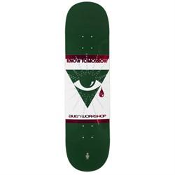 Alien Workshop Know Tomorrow 8.25 Skateboard Deck