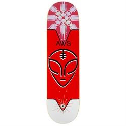 Alien Workshop Hypnotherapy 8.375 Skateboard Deck