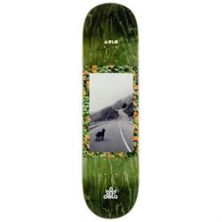Habitat Dela Eye Level 2 8.25 Skateboard Deck