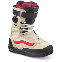 Vans Infuse Snowboard Boots 2022