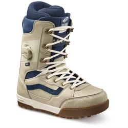 Vans Invado Pro Snowboard Boots 2022