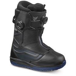 Vans Verse Snowboard Boots 2022