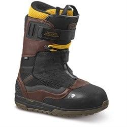 Vans Baldface Snowboard Boots 2022