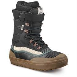 Vans Standard XF Snow MTE Snowboard Boots 2022