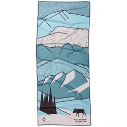 Nomadix Rocky Mountain Towel