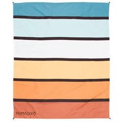 Nomadix Stripes Sunset Festival Blanket