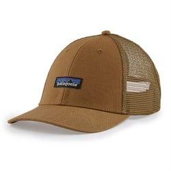 Patagonia P-6 Label LoPro UnTrucker Hat