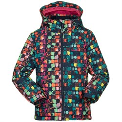 Kamik Tessie Planet Jacket - Girls'