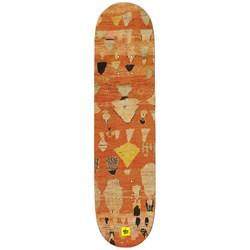 The Killing Floor Magic Carpet 3 8.38 Skateboard Deck