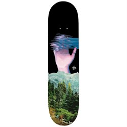 The Killing Floor Into The Void 8.62 Skateboard Deck - Used
