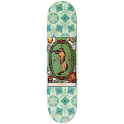 The Killing Floor Chapin The World 8.5 Skateboard Deck