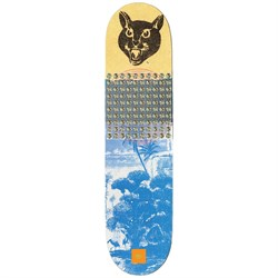 The Killing Floor Folk Art 8.0 Skateboard Deck