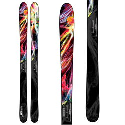 Lib Tech Libstick 98 Skis - Women's 2022