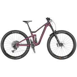 Scott Contessa Ransom 910 Complete Mountain Bike - Women's 2021