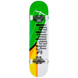 Habitat Apex Flight Green Complete 7.75 Skateboard Complete