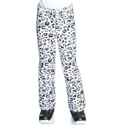 Roxy Backyard Printed Pants - Girls'