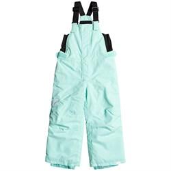 Roxy Lola Bib Pants - Toddler Girls'