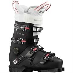 Salomon S/Max 70 W Ski Boots - Women's 2021