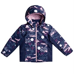 Roxy Snowy Tale Jacket - Toddler Girls'