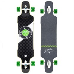 Sector 9 Mosaic Dropper Longboard Complete