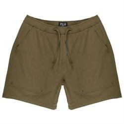 Poler Dodgeball Elastic Hybrid Shorts